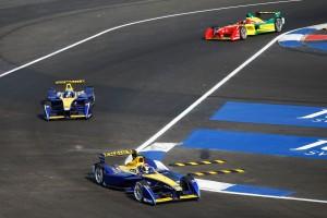 Formel E-Weltmeisterschaft in Mexiko